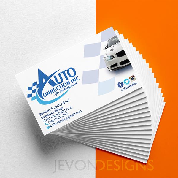 Auto Connection Inc.