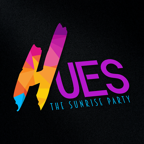 Hues The Sunrise Party