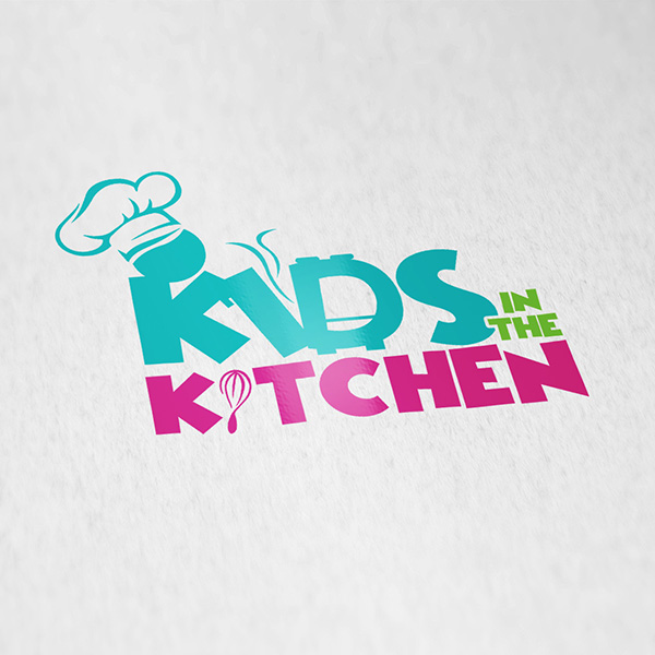 Kids In The Kitchen