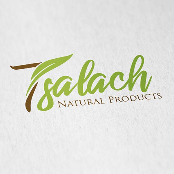 Tsalach Natural Products